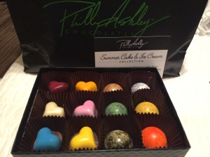 Phillips Ashley Chocolates