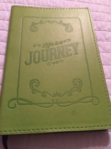 My Current Journal