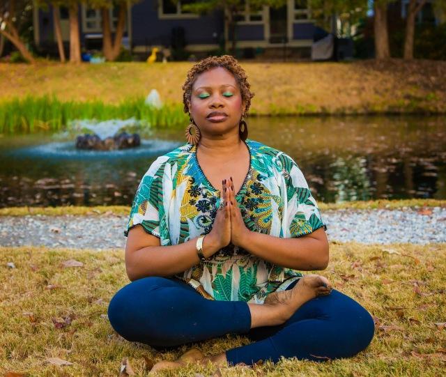 Yoga Jackie