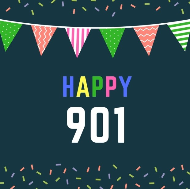 901 Day