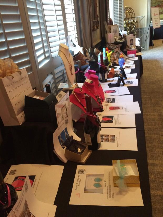 pop-auction-items